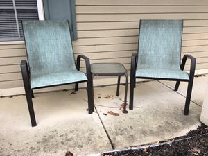 Outdoor furniture for Sale in Columbus, OH