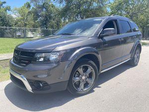 Dodge Journey CrossRoad Sport for Sale in Hollywood, FL