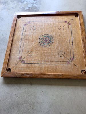 Carom Board - a Indian Game for Sale in North Royalton, OH