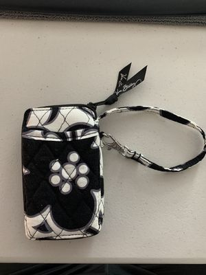 Vera Bradley wristlet/wallet for Sale in Saint Charles, MO