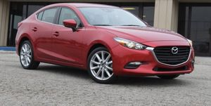 2017 Mazda Mazda3 Touring Sedan for Sale in Shelbyville, KY