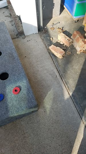 Washer outdoor game for Sale in Murfreesboro, TN