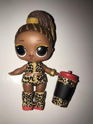 """Lol doll series 4 """"Fierce"""" for Sale in Portland, OR"""