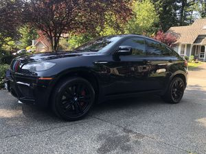 2010 BMW X6 M for Sale in Gig Harbor, WA