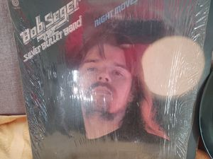 Bob Seger Night Moves for Sale in MD, US