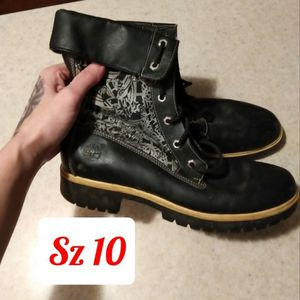 Timberland Boots for Sale in Hanna City, IL