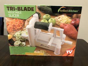 Vegetable slicer for Sale in Centreville, VA