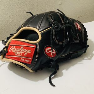 Rawlings Pitcher Baseball Glove for Sale in Irvine, CA