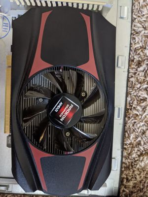 AMD Graphics Card for Sale in Peyton, CO