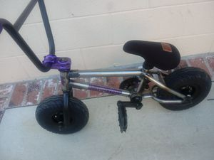 Fatboy mini bike for Sale in La Puente, CA