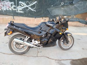 Kawasaki Motercycle for Sale in Romoland, CA