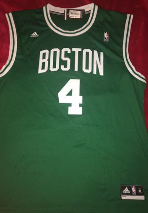 BRAND NEW Isaiah Thomas Celtics Away Jersey for Sale in Newtown, PA