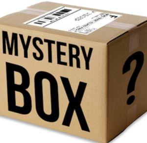Mystery box for Sale in Wichita, KS
