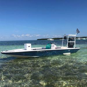 17' Flats boat for Sale in Miami, FL