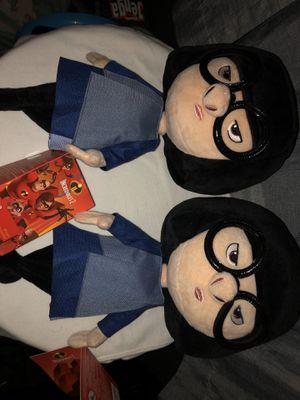 Edna plushy for Sale in Buena Park, CA