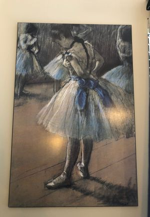 Ballerina painting for Sale in Orlando, FL