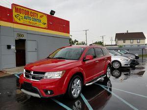 2012 Dodge Journey for Sale in Detroit, MI