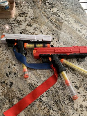 Nerf gun rival XV-700 for Sale in Dublin, OH