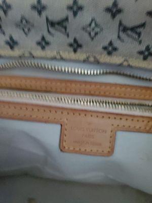 Bag and wallet Louis vuitton original for Sale in Norwalk, CA