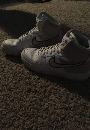 Air Force 1's for Sale in Mifflinburg, PA