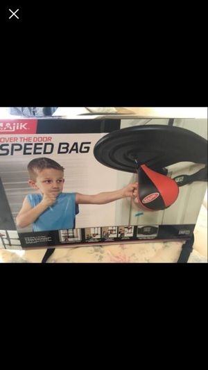 Speed bag for Sale in Street, MD