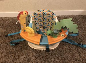 Transitional toddler seat for Sale in Tacoma, WA
