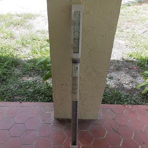 Everbilt Sliding door Hardware Set for Sale in Biscayne Park, FL