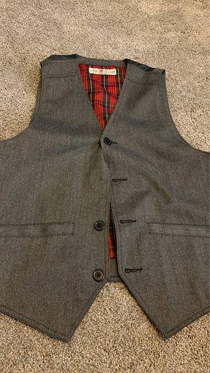 Men's vest for Sale in Las Vegas, NV