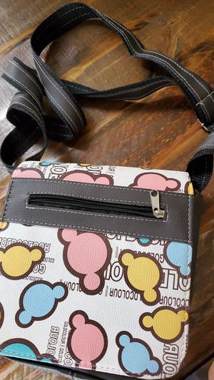 Girls/ teens crossbody bag for Sale in Gurnee, IL