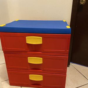 Kid Drawer for Sale in Los Angeles, CA