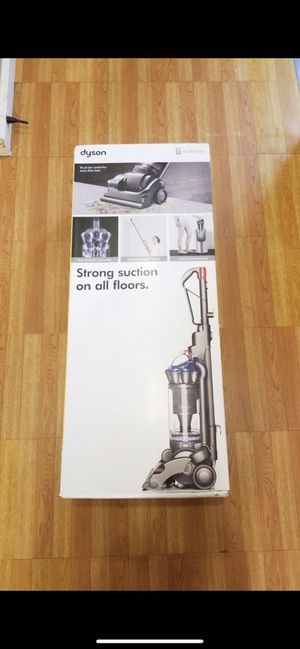 Dyson DC33 multifloor bagless vacuum cleaner brand new SEALED, never used! MSRP $280+tax for Sale in Oceanside, CA