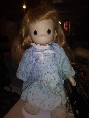 "12"" Precious Moments doll for Sale in Covina, CA"