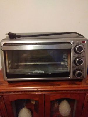 Toaster oven for Sale in Columbus, OH