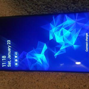 Samsung Galaxy S9plus Unlocked 64gb for Sale in Portland, OR