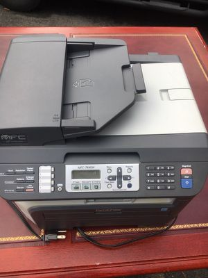 Copier, fax, printer for Sale in Fairfax, VA