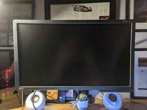 BenQ XL2411 144hz 1ms Gaming Computer Monitor for Sale in Glendale, CA