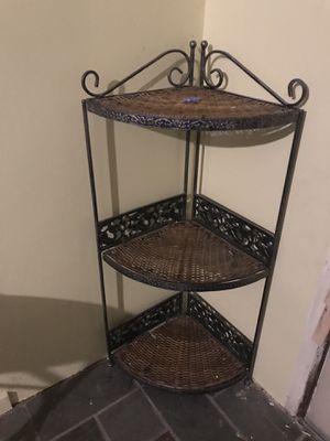 corner shelf for Sale in Glenolden, PA