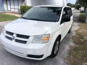 2009 Dodge Grand Caravan for Sale in Orlando, FL