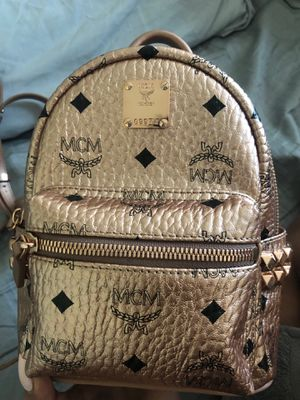 MCM BAG for Sale in Wakefield, MA