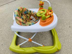 Toddler walker in good condition for Sale in Mundelein, IL