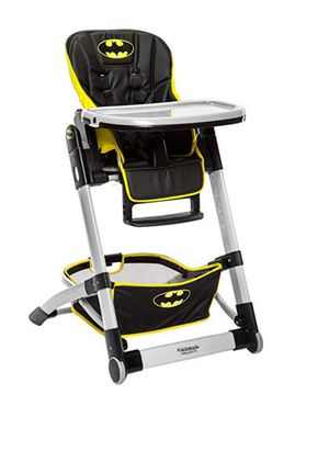 KidsEmbrace Adjustable Folding High Chair for Sale in Brooklyn, NY