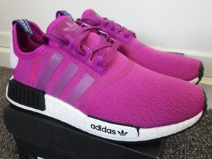 Brand New Adidas NMD_R1 Shoes Women's Size 7.5 & 8.5 for Sale in Colton, CA