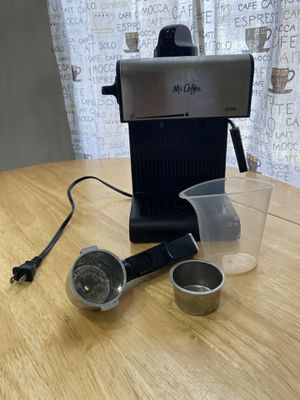 Coffee and cappuccino maker for Sale in Philadelphia, PA