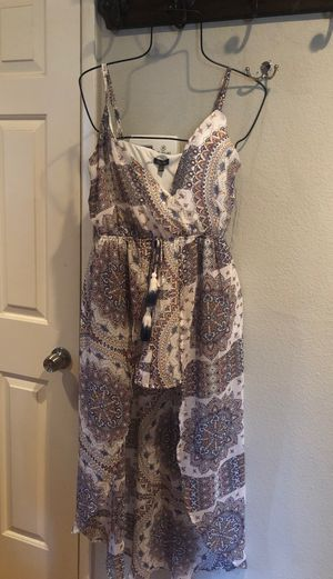 New romper short and dress size M for Sale in Valley Center, CA