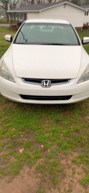 2005 Honda Accord for Sale in Laurens, SC