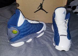 2010 Jordan Retro Flint 13 Size 10 Condition 9/10 for Sale in Dallas, TX
