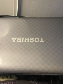 Toshiba Laptop for Sale in Victorville,  CA