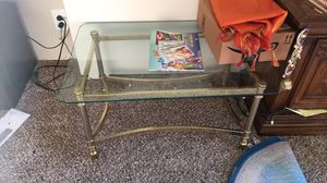 Coffee table for Sale in Westborough, MA
