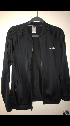 Adidas sweater large women's for Sale in San Diego, CA