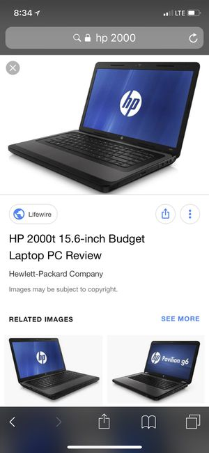 Hp 2000 for Sale in Georgetown, KY